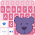 ai.keyboard My Baby Girl theme file APK Free for PC, smart TV Download