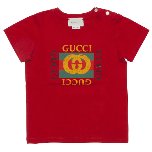 Primary image of Gucci Vintage Logo T-shirt
