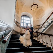 Свадебный фотограф Irina Pervushina (London2005). Фотография от 12.11.2018