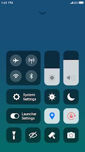 X Launcher Pro Mod Apk Free (Premium Unlocked) 3