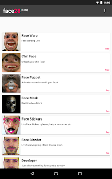 Download Face Changer Video APK latest version by VysionApps