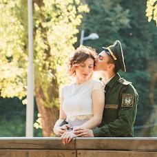 Wedding photographer Lyudmila Priymakova (lprymakova). Photo of 01.07.2017