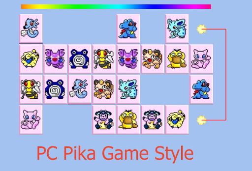 Pikachu 2003 - PC Classic Onet 1.0.2 screenshots 1