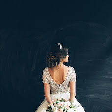 Wedding photographer Ildar Kaldashev (ildarkaldashev). Photo of 26.09.2017