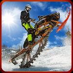 Snow Bike Drift Racer Fever & Quad Stunts 2018 Icon