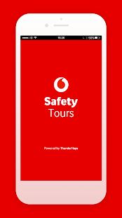 Safety Tours - náhled