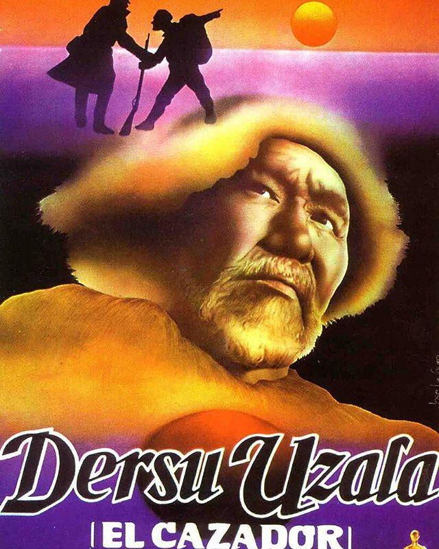 Dersu Uzala. El cazador (1975, Akira Kurosawa)