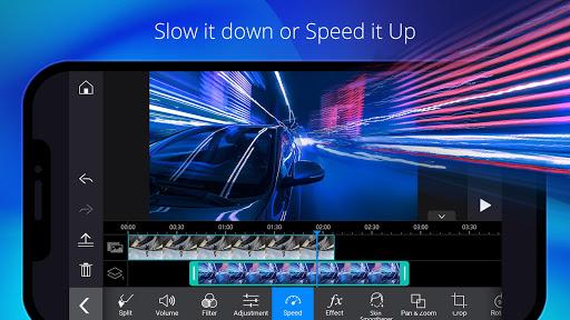 PowerDirector - Video Editor App, Best Video Maker 7.2.0 Screenshots 3