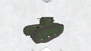 1号自走対空砲