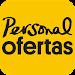 Personal Ofertas icon