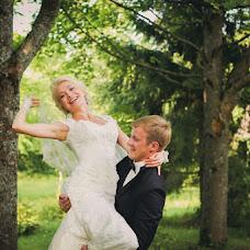 Wedding photographer Anna Sivukha (AneteSivukha). Photo of 16.11.2015