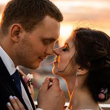 Wedding photographer Andrey Zhulay (Juice). Photo of 25.10.2017