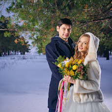 Wedding photographer Vadim Belov (vadim3). Photo of 07.02.2017