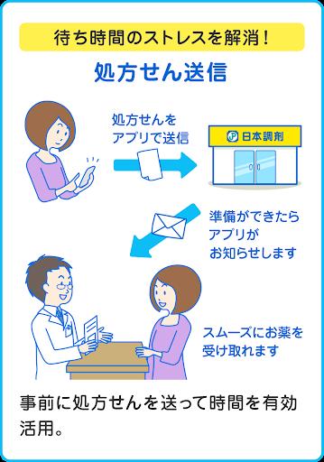 免費下載醫療APP|「お薬手帳プラス」日本調剤の電子お薬手帳アプリ app開箱文|APP開箱王
