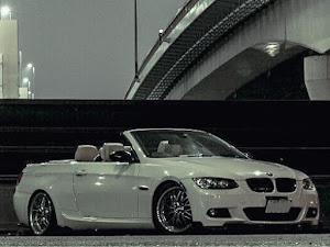 335i Cabriolet E93のカスタム事例画像 Yさんの2020年09月09日12:49の投稿