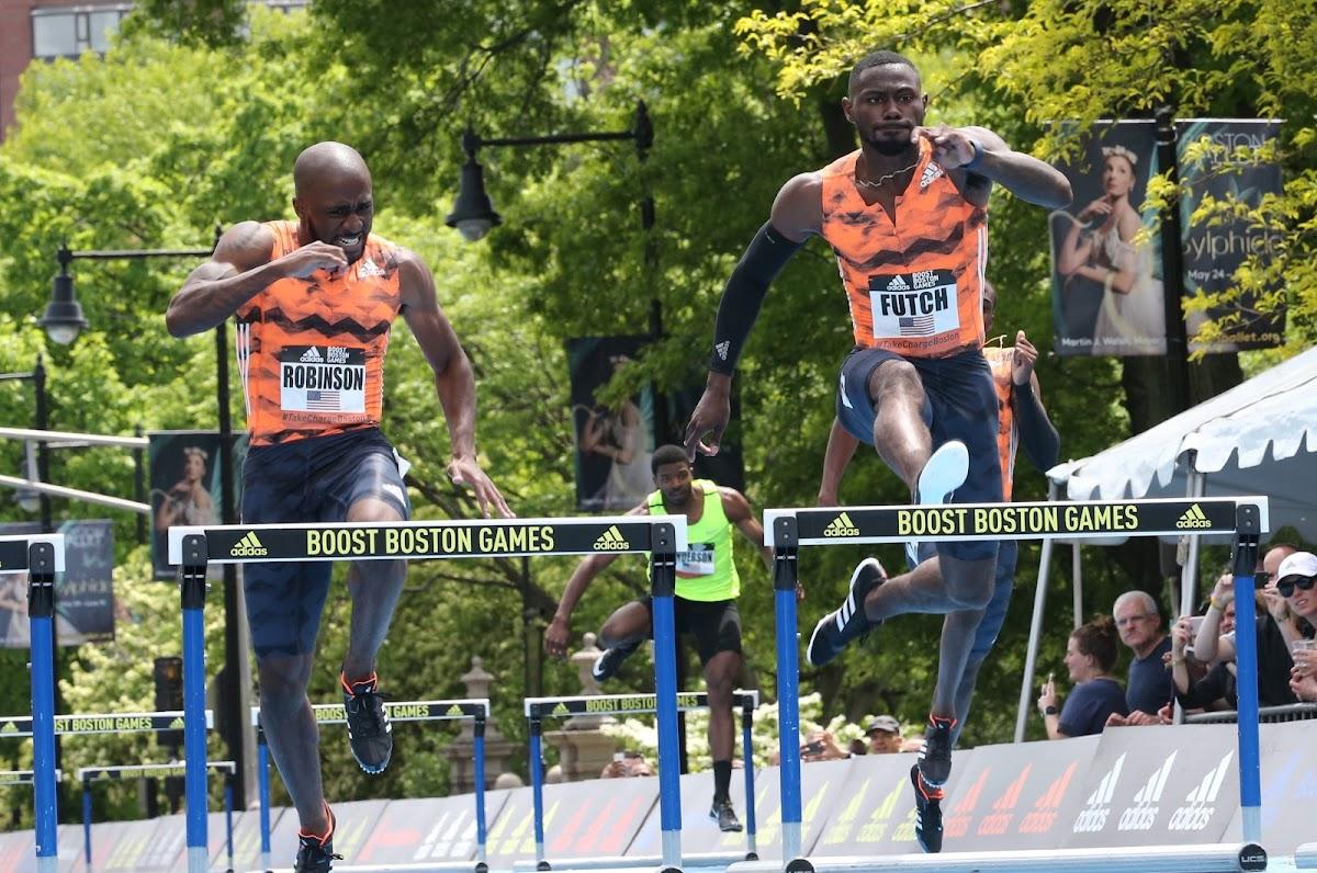 adidas Boost Boston Games - Photos - CX7O0234