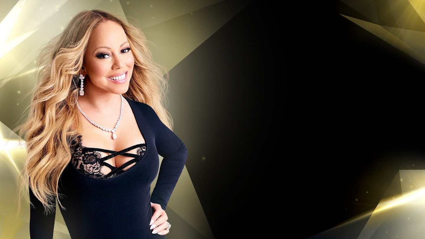 Watch Mariah's World live