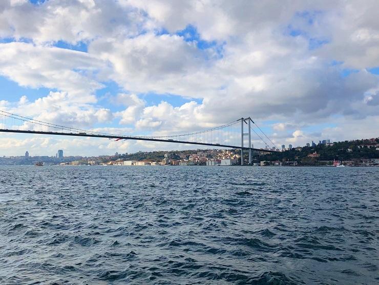 【世界の街角】トルコ・イスタンブール一度は訪れたいボスポラス海峡沿いの美しい場所「チェンゲルキョイ」とは?