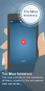 Camera with screen turned off apk download 1