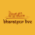 Bharatpur Live Bharatpur News App Breaking News icon
