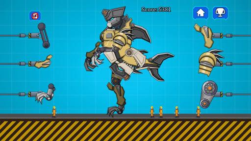 Robot Shark Attack screenshots 3