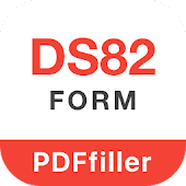 DS-82 form