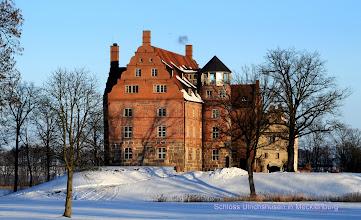 Photo: Schloss Ulrichshusen in Mecklenburg