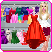 Tải Fashion Doll Dress Up APK