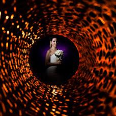 Wedding photographer Gerardo Gutierrez (Gutierrezmendoza). Photo of 17.04.2018