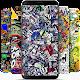 Doodle Art Wallpaper Download for PC Windows 10/8/7