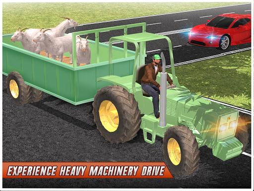 Farm Animal Transport Truck 2.5 screenshots 12