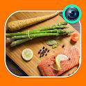Food Photography Advice icon