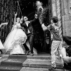 Wedding photographer Fabio Mirulla (fabiomirulla). Photo of 20.01.2016