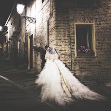 Wedding photographer aurelio biocchi (aureliobiocchi). Photo of 02.01.2017