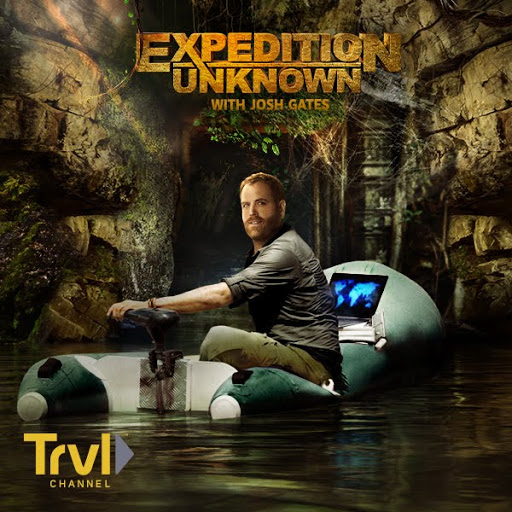expedition unknown search for the afterlife part 1