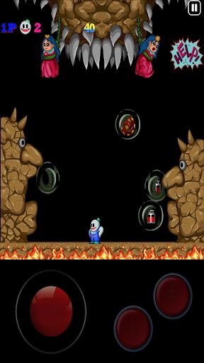 Snow Bros screenshot 4