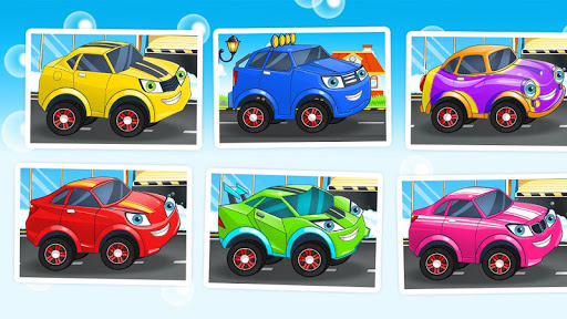 Car wash 1.1.9 screenshots 1