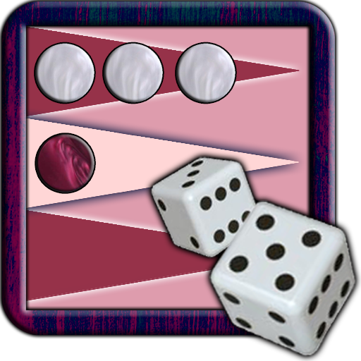 Backgammon оnline (game)
