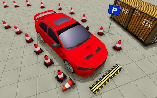 Télécharger Gratuit Modern Car Parking Games 3d: Free Car Games APK MOD (Astuce) screenshots 1