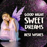 Good Night  Icon