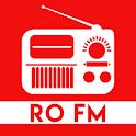 Radio online România: Listen to live FM radio icon