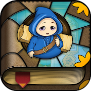 Message Quest — the amazing adventures of Feste