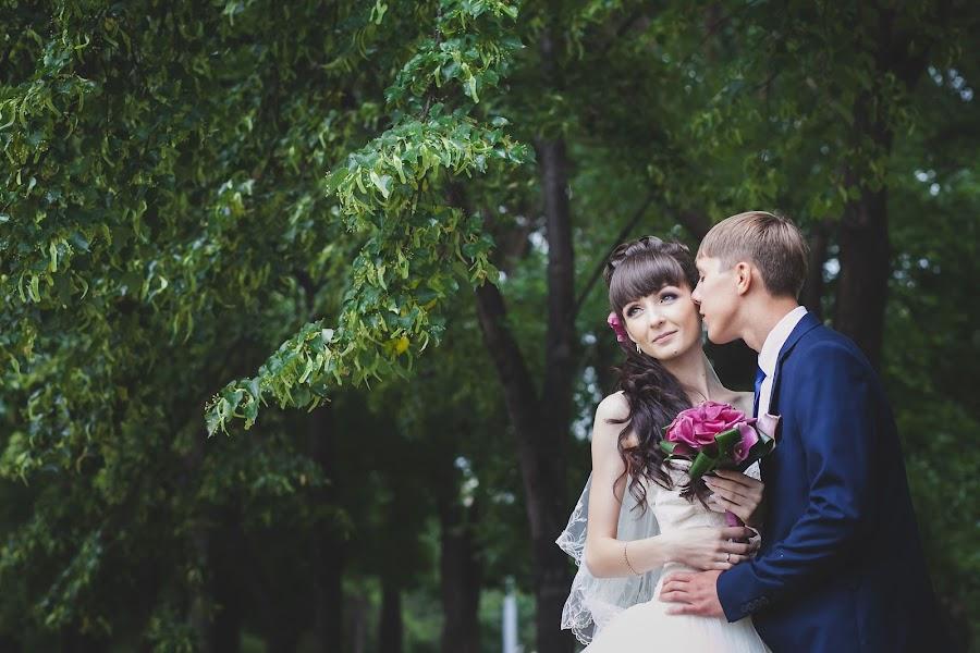 Свадебный фотограф Александр Цыганов (Tsiganov). Фотография от 11.09.2013