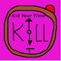 KILL YOUR TIME icon