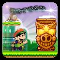 HitBoy World - Super Adventure icon