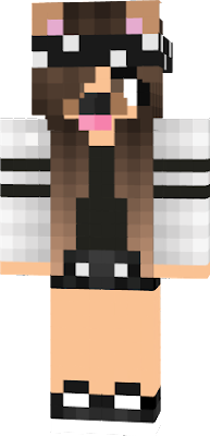 Girl Dog Names Skins Minecraft