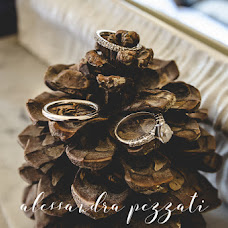 Wedding photographer Alessandra Pezzati (Alessandrapezzat). Photo of 17.02.2018