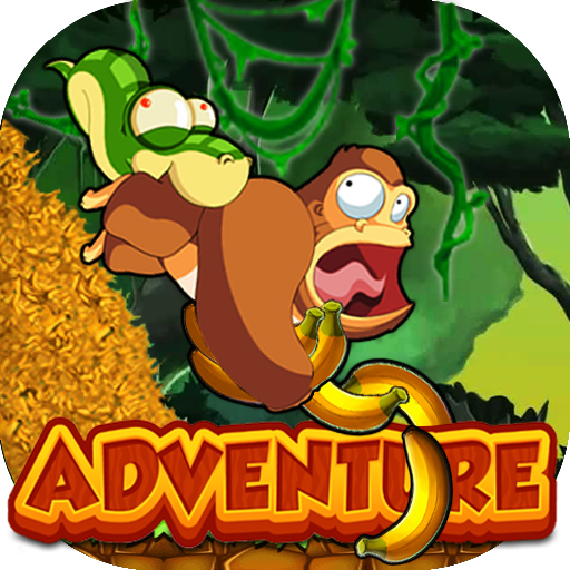 Baixar Super Kong In The Island Of Adventures para Android
