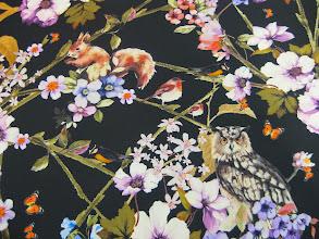 Photo: Ткань : Атлас матовый стрейч натуральный шелк ш.140см. цена 4000руб