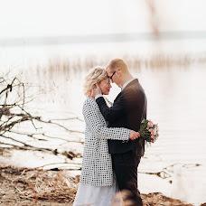 Wedding photographer Marina Brenko (marinabrenko). Photo of 03.12.2017